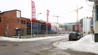 HSB Östergötland förvärvar mark i Vasastaden