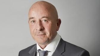 Andrew Cooper.  CEO of European Consumer Claims