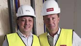 Scandic lanserer ny hotellkjede – HTL
