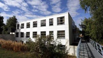 Kjelsåsveien 112-114: Næringsbygg