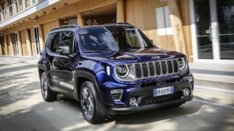 Jeep Renegade Limited Edition