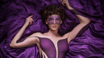 Miss Lincolnshire calls on the region to Make May Purple for stroke