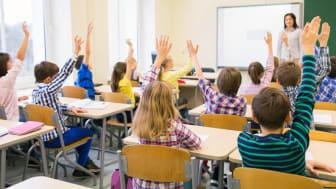 Prisat antimobbningsprogram för skolan tillgängligt i Sverige