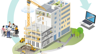 New WISE simplifies the building process