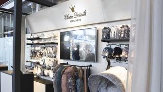 Elodie Details pop-up butik på Arlanda
