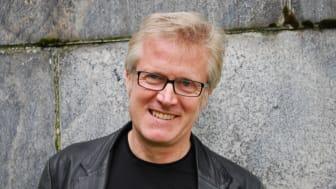 Ny organisation för Studiefrämjandet Stockholms län