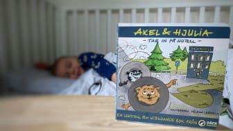 Däckpartners barnbok