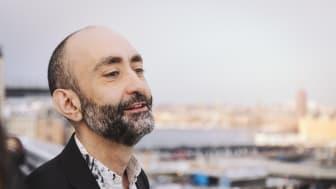 Jesús Azpeitia är ny kreativ ledare på Tengbom i Stockholm.