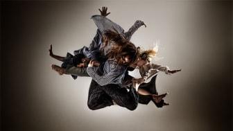Balettakademiens Yrkesdansarutbildning tar klivet ut i Europa
