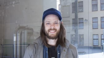 Vinnaren Mattias Edborg