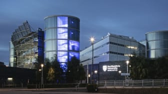 Northumbria University is a regional hub for the new National Centre for Academic and Cultural Exchange (NCACE)