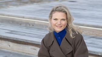 Astrup Fearnley Museet ansetter Solveig Øvstebø som ny direktør