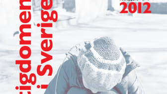 Barnfattigdomen fortsätter att öka i Sverige