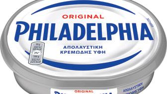 Σημαντική καινοτομία στη συσκευασία του Philadelphia από ανακυκλωμένο πλαστικό από τη Mondelēz International