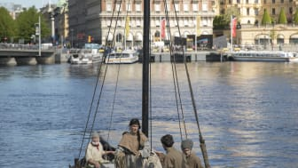 Samernas tid 2018 - båt 1