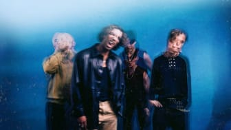 Joe & The Anchor släpper nya singeln 'So Bad'