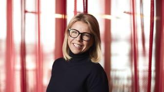 Pernilla Nissler utses till ny VD för Blocket