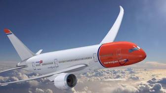 Norwegian starter salget av flybilletter til New York og Bangkok