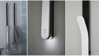 Handdukstorken BOW vinner Red Dot för högklassig design