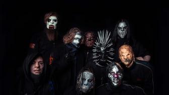 Slipknot (c) Roadrunner Records