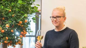 Klara Lind - Sveriges Mästerkock