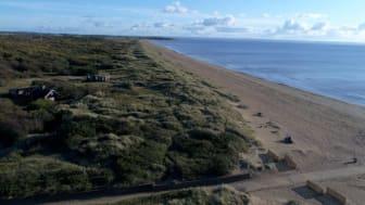 Beach Race Enduro på Östra Stranden i Halmstad flyttas fram till hösten 2021.