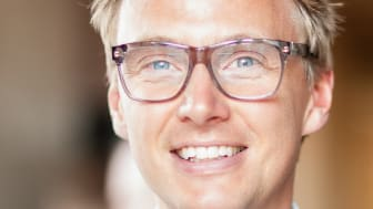 Stefan Landfeldt till Episerver