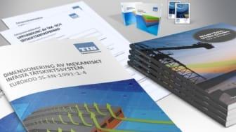 TIB utvecklar branschens professionella kunskapsmaterial