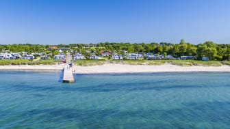 Insel-Camp Fehmarn, Quelle: Camping.Info