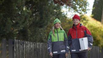 Posten Norge presenterer årsresultat og fremtidsplaner