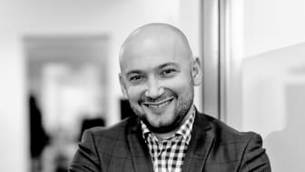 Robert Vicsai tillträder tjänsten som Director Institutional Clients den 16 april 2018.