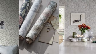 Borosan Easy Up - 65 years of wallpaper love
