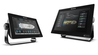 Cette collaboration permet aux constructeurs de bateaux et aux intégrateurs système d'intégrer aux écrans Multifonctions Axiom Raymarine le système de commutation numérique CZone et d'apporter une interface graphique encore plus élaborée.