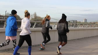 New Sport England Active Lives data shows ongoing impact of covid-19 on activity levels