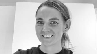 Sarah Hedfors blir Head of Product Development & Design på ICANIWILL från den 1 februari 2021