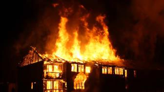 Brannsikkerhet prioriteres ikke ved valg av isolering