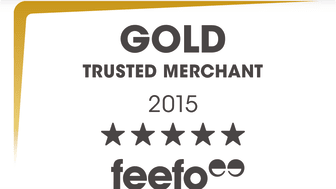 Fred. Olsen Cruise Lines is proud to be recognised as a Feefo 'Gold Trusted Merchant' for the second year in a row