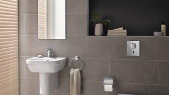 Rymd, tidlöshet & platsbyggt: Allt du behöver veta för kvadratsmarta kök och badrum