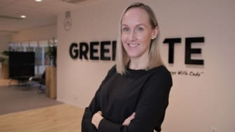 Greenbyte appoints CFO to accelerate global growth