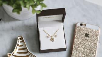 Januarsalg på klokker, gull sølv og diamanter.