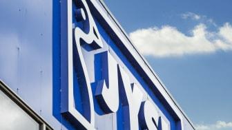 Ένα νέο κατάστημα JYSK ανοίγει τις πύλες του την Πέμπτη 22 Απριλίου στην Ελευσίνα