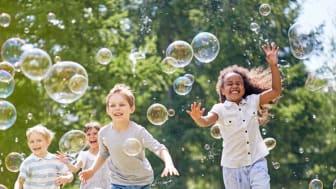Tack vare den statliga lovsatsningen kan Piteås barn och unga erbjudas ännu fler kostnadsfria sommarlovsaktiviteter Foto: Getty