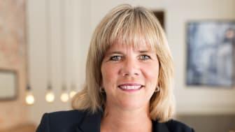 Ny hotelldirektör till ett av Clarion Collections flaggskepp - Clarion Collection Hotel Borgen i Örebro
