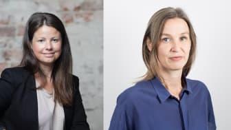 Varför ska bör alla investerare söka lovande bolag som gör verklig skillnad? Det ska Tove Larsson från Norrsken Foundation och Johanna Hallin från Srey Invest prata om på Umeå Tech Arena 14 maj.