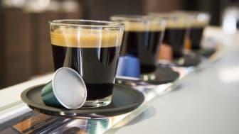Syvende Nespresso Boutique åpner i Norge 20. juni 2016