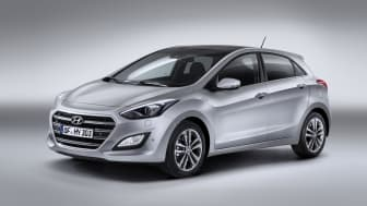 Nye Hyundai i30
