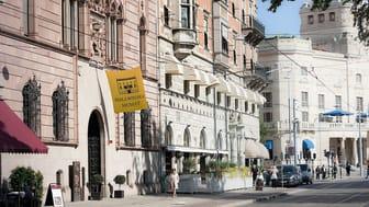 Den 14 april slår Hallwylska museet upp dörrarna igen för trygga museibesök.