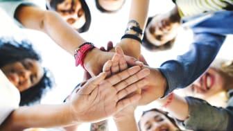 """Tillsammans mot utanförskap!  I projektet ingår att skapa ett forum för målgrupperna att själva påverka och lösa problem i sitt område, en s.k. """"Shark Tank""""."""