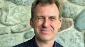 Med vår lösning får trafikföretagen en kortare startsträcka att leva upp till de nya EU-kraven, säger Ulf Bjersing på Hogia.