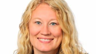 Veronica Wiren, HR-direktör, Capgemini Nordics